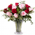 rose-in-vase
